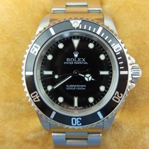 Rolex Submariner (No Date) 2 Liner Y Series 2005
