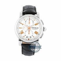 Montblanc Star 4810 Chronograph 105856