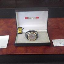 Cartier Ferrari  Formula chrono  tachymeter quarz gold