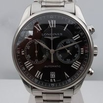 Longines modern MASTER COLLECTION chronograph L2.629.4
