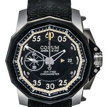 Corum Admiral's Cup Seafender 48 Ltd Ed Chronograph Automatic...