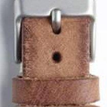 Vintage Uhrenarmband rotbraun 20/16 1706.1.20.21.2