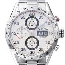 TAG Heuer Carrera Chronograph Day Date Automatik CV2A11.BA0796