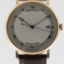 Breguet Classique - NEW - with B+P Listprice € 22.300,-
