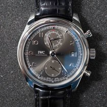 IWC Chronograph Classic IW390404
