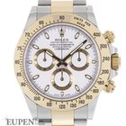 Rolex Oyster Perpetual Cosmograph Daytona Ref. 116523