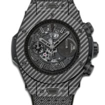 Hublot Big Bang 45 Mm Unico Italia Independent Ed. Limiitata...