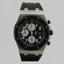 Audemars Piguet ROYAL OAK OFFSHORE STEEL & RUBBER