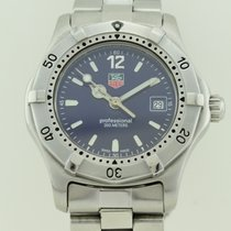 TAG Heuer Professional 200 Quartz Steel Lady