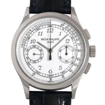 파텍필립 (Patek Philippe) Complexion 2 counter chronograph pulse...