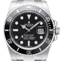 Rolex Submariner Oyster Perpetual ref. 116610