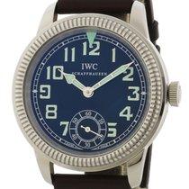 IWC Schaffhausen Fliegeruhr ref. 3254-01