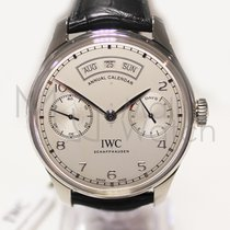 IWC Portugieser Annual Calendar Iw503501