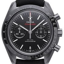 Omega Speedmaster Moonwatch Dark Side of the Moon