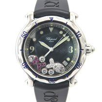 Chopard Happy Fish 28/8347 Full set and service
