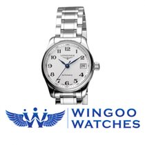 Longines Master Collection Ref. L21284786