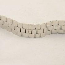 Baume & Mercier Stahl Armband Für Hampton Chrono Men...