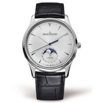 Jaeger-LeCoultre Master Ultra Thin Moonphase