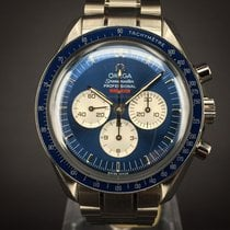 Omega Speedmaster Gemini 4 'First Space Walk'