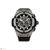 Hublot Big Bang King Power Unico Titanium Men's Watch