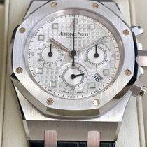 Audemars Piguet Royal Oak Chronograph 26022BC Full Set