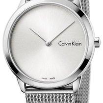 ck Calvin Klein minimal Uhr 35mm K3M221Y6