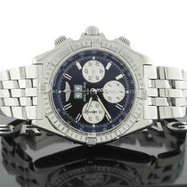 Breitling Windrider Crosswind Special 44mm Big Date Chronograp...