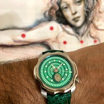 Sarpaneva Korona K0 Northern Lights The Green 1 of 8