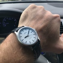 Sinn 556 Weiss Limited Edition