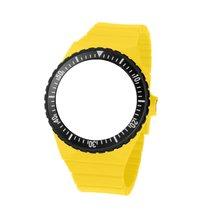 Fortis Color C04 Silikonarmband Gelb