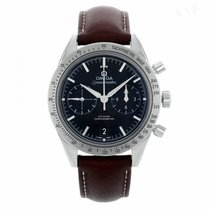 オメガ (Omega) Speedmaster '57 Co-Axial Chronograph