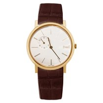 Piaget Altiplano Rose Gold 34 mm