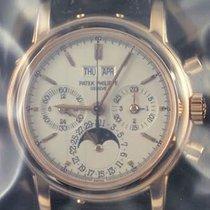 Patek Philippe Calendario Completo Fasi Luna 3970 R