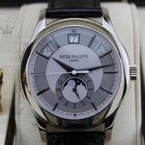 百達翡麗 (Patek Philippe) 5205G-001 Complication White gold Men