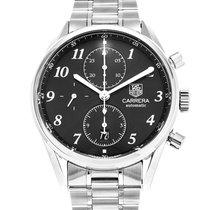 TAG Heuer Watch Carrera CAS2110.BA0730