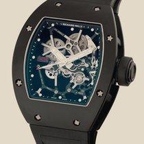 Richard Mille Watches Rafael Nadal Chronofiable