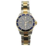 Rolex Submariner Blue Nipple Dial 16803