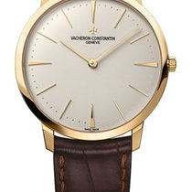 Vacheron Constantin 81180/000j-9118 Patrimony Grand Taille Watch