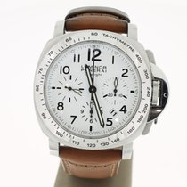 Panerai Collection Luminor Daylight  Chrono44mm EXTRASTRAP...