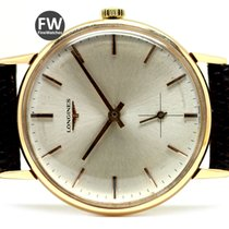Longines Vintage Automatic Gold