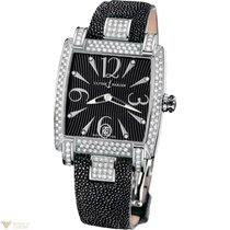 Ulysse Nardin Caprice Stainless Steel Ladies Watch