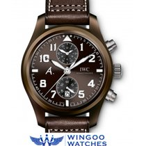 IWC - Pilot's Chronograph Saint Exupery The Last Flight...