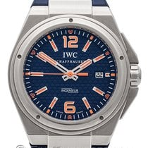 IWC Ingenieur Automatic Mission Earth Plastiki IW323603