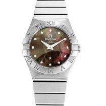 Omega Watch Constellation 123.10.24.60.57.003