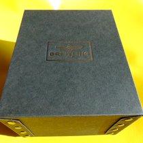 Breitling For Bentley Uhrenbox Box Watch Box Case Caja De...