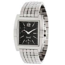 Piaget Upstream 27250 Men's Watch in Stainless Steel