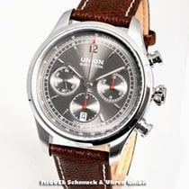 Union Glashütte Union Belisar Chronograph Vintage