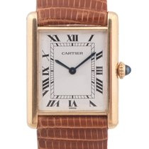 Cartier TANK LOUIS Classic  Ref 960655