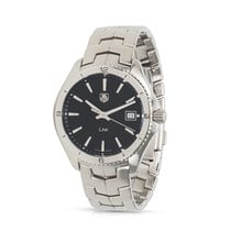 TAG Heuer Link WAT1110 Men's Watch in Stainless Steel