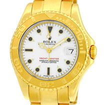 "Rolex ""Yachtmaster""."
